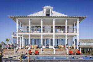 Grande Maison, Résidentiels, Maison, L'Architecture