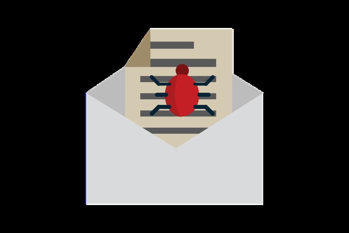 Messagerie, Virus, Spam, Technologie, Ordinateur