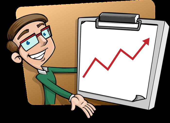 Analyse prédictive et évaluation des tendances