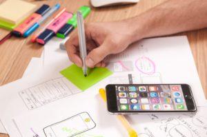 Ux, Design, Webdesign, App, Mobile, D'Affaires